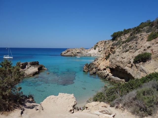 Ibiza-spiagge
