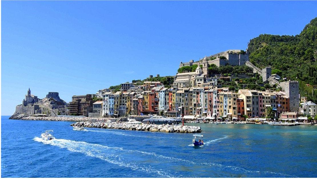 Portovenere-Liguria