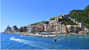 Spiagge più belle della Liguria: Varigotti e la Baia dei Saraceni