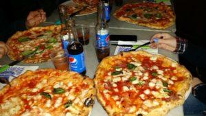 Pizzerie-Napoli
