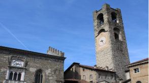 Le vie dello shopping a Bergamo