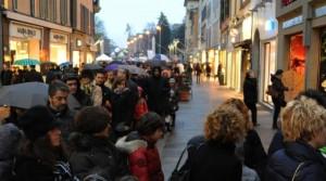 Shopping-Bergamo