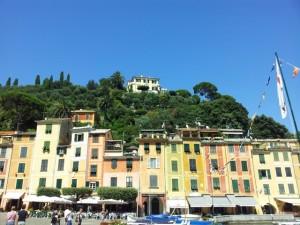 Portofino-Liguria
