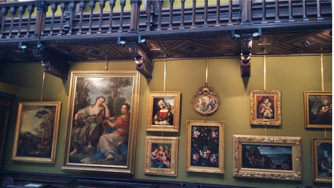 Museo-Gaetano-Filangieri-Napoli