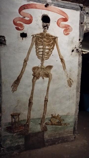 Catacombe-di-San-Gaudioso-Napoli