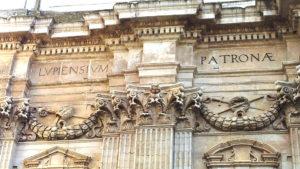 Lecce-Basilica-Santa-Irene-Puglia