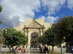 Lecce-Porta-Napoli
