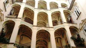 Palazzo-dello Spagnuolo-Sanità-Napoli