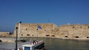 Heraklion-Creta-Castello-a-mare