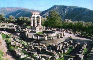 Katakolon-Olimpia-Grecia