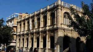 Loggia-Veneziana-Creta-Grecia