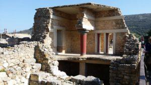 Creta Palazzo di Cnosso