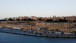 La-Valletta-Porto