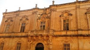 Mdina-Malta-Cattedrale