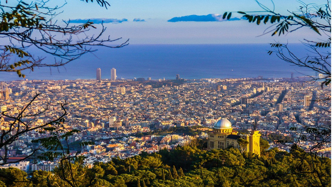 Barcellona-Montjuic