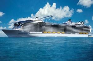 Royal-Caribbean-Quantum-of-the-seas-napoli