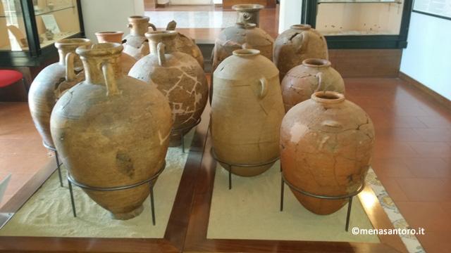 Museo-di-Pithecusae-Ischia-Terracotta