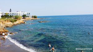 Creta-Hersonissos-spiagge