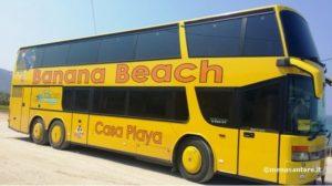 Zante-Banana-Bus