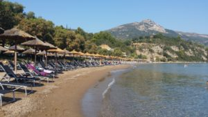 Zante-Spiaggia-Porto-Azzuro-Grecia