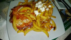 Dove mangiare a Napoli: Cerrone Burger Store