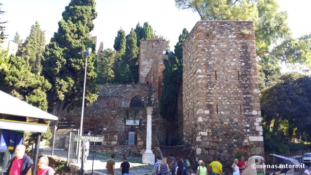 Malaga-Alcazaba