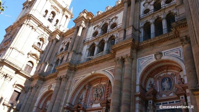 Malaga-Cattedrale