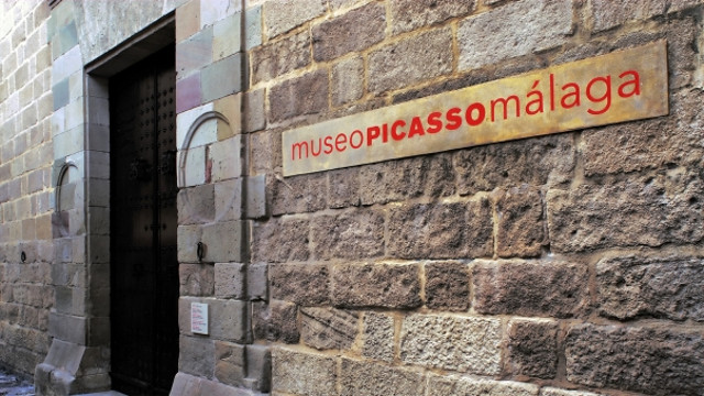 Malaga-Museo-di-Picasso