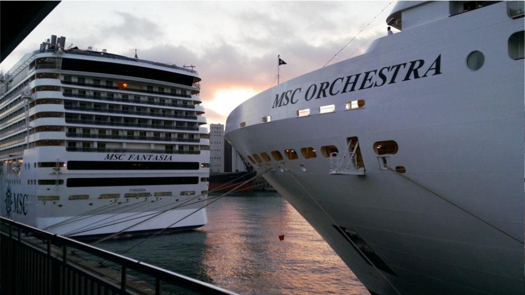 msc cruise around the world 119 day cruise around the
