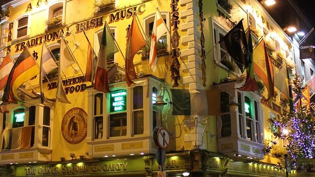 Natale-a-Dublino
