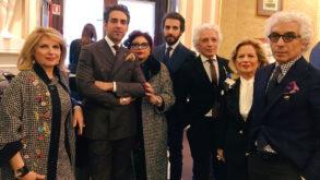 Bencivenga: la moda sfila a Napoli Sotterranea