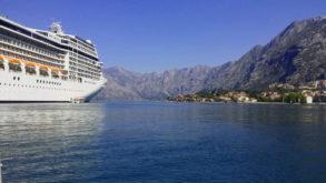 MSC Musica: navigando tra Italia, Grecia e Montenegro