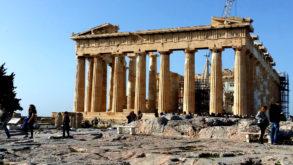 Escursione fai da te ad Atene/Pireo