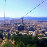 Sicilia – Funivia di Erice: informazioni utili per la visita