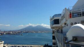 Cunard – Queen Victoria: una crociera Regale