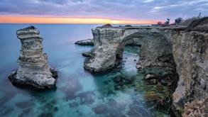 Torre Dell'Orso: oltre la bellezza il confort in vacanza